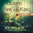 Curse of the Spider King Audiobook