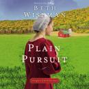 Plain Pursuit Audiobook