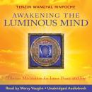 Awakening the Luminous Mind: Tibetan Meditation for Inner Peace and Joy Audiobook