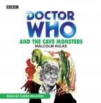 Doctor Who And The Cave Monsters, Malcolm Hulke