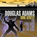 Dirk Gently  The Long Dark Tea-Time Of The Soul Audiobook