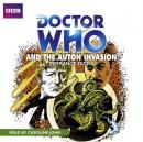 Doctor Who And The Auton Invasion, Terrance Dicks