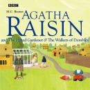 Agatha Raisin: The Quiche Of Death & The Vicious Vet Vol 1 Audiobook