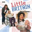Little Britain: Best Of TV Series 1 Audiobook
