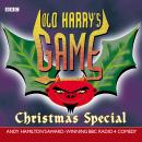 Old Harry's Game: Christmas Special, Andy Hamilton