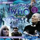 Doctor Who: The Tenth Planet (TV Soundtrack), Kit Pedler, Gerry Davis