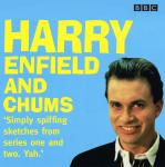 Harry Enfield And Chums Audiobook