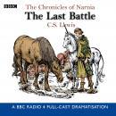 The Last Battle Audiobook