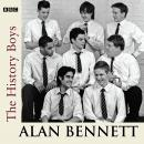 The History Boys Audiobook