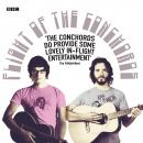 Flight Of The Conchords: The Complete First Radio Series, Jemaine Clement, Bret McKenzie
