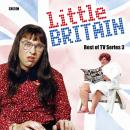 Little Britain  The Best of TV Series 3 Audiobook