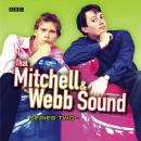 That Mitchell & Webb Sound: The Complete Second Series, David Mitchell, Robert Webb