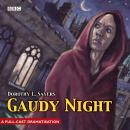 Gaudy Night Audiobook