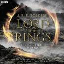 Lord of the Rings, The Return of the King, J.R.R. Tolkien