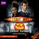 Doctor Who: Forever Autumn, Mark Morris