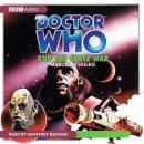 Doctor Who And The Space War Audiobook