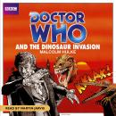 Doctor Who And The Dinosaur Invasion, Malcolm Hulke