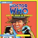 Doctor Who And The Brain Of Morbius, Terrance Dicks