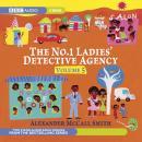 No.1 Ladies Detective Agency, The  Volume 5 - How To Handle Audiobook