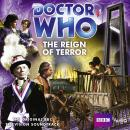 Doctor Who: The Reign Of Terror Audiobook