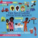 No.1 Ladies Detective Agency, The  Volume 7 - There Is No Such Thing As Free Food Audiobook