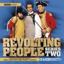 Revolting People: Series 2, Andy Hamilton