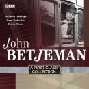 John Betjeman  A First Class Collection Audiobook