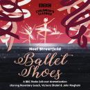 Ballet Shoes Audiobook