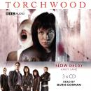 Torchwood: Slow Decay Audiobook