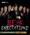 Bleak Expectations, Mark Evans