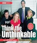Think the Unthinkable, James Cary