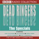 Dead Ringers The Specials Audiobook
