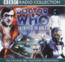 Doctor Who: The Enemy Of The World Audiobook