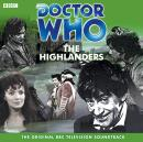 Doctor Who: The Highlanders (TV Soundtrack), Doctor Who