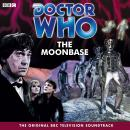 Doctor Who: The Moonbase (TV Soundtrack), Gerry Davis