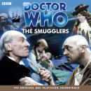 Doctor Who: The Smugglers (TV Soundtrack), Brian Hayles