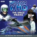 Doctor Who: The Space Pirates (TV Soundtrack), Robert Holmes