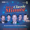 Just A Minute 5, BBC Audio