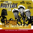 Navy Lark, 14 The Smuggling Spy, George Evans, Laurie Wyman