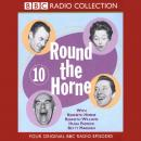Round The Horne Vol 10, Barry Took