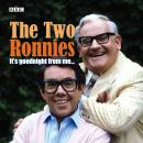 Two Ronnies, The  It's Goodnight From Me Audiobook
