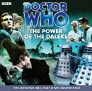 Doctor Who: The Power Of The Daleks (TV Soundtrack), David Whitaker