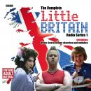 Little Britain  The Complete Radio Series 1 Audiobook