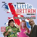 Little Britain  The Complete Radio Series 2 Audiobook