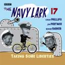 Navy Lark Volume 17: Taking Some Liberties, George Evans, Laurie Wyman