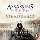 Renaissance: Assassin's Creed Book 1 Audiobook