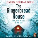 Gingerbread House: Hammarby Book 1, Carin Gerhardsen