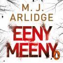 Eeny Meeny: DI Helen Grace 1 Audiobook