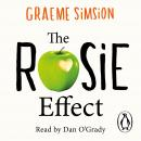 The Rosie Effect: Don Tillman 2 Audiobook
