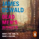 Dead Men's Bones: Inspector McLean 4, James Oswald